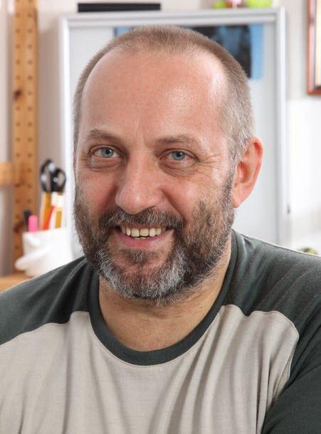 Detlef Pohlmann, Osteopath in Fulda, Germany